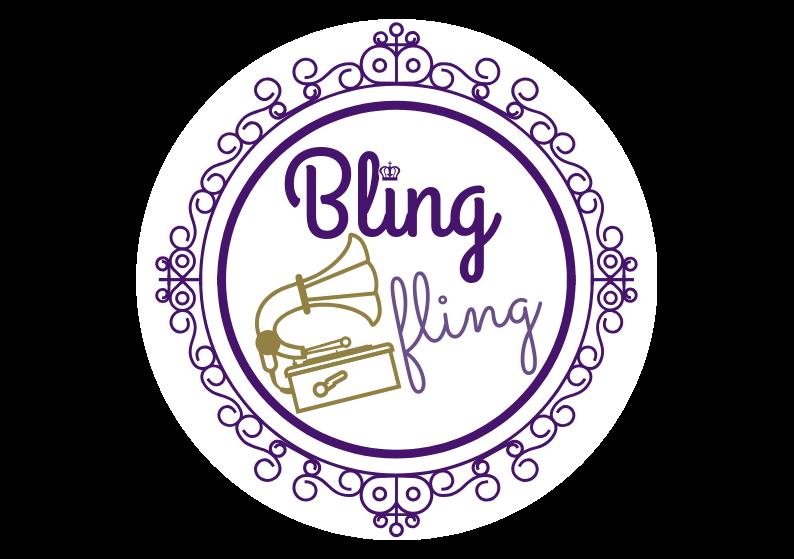 The Bling Fling